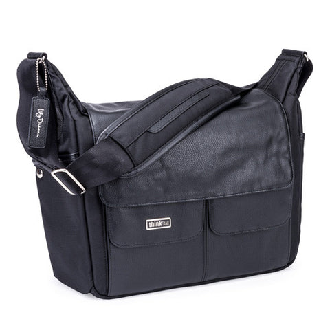 Think Tank Photo Lily Deanne Mezzo Messenger Bag - Licorice