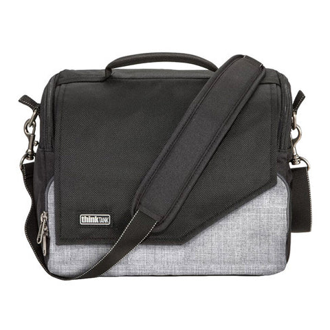 Think Tank Photo Mirrorless Mover 30i Shoulder Bag - Heathered Grey