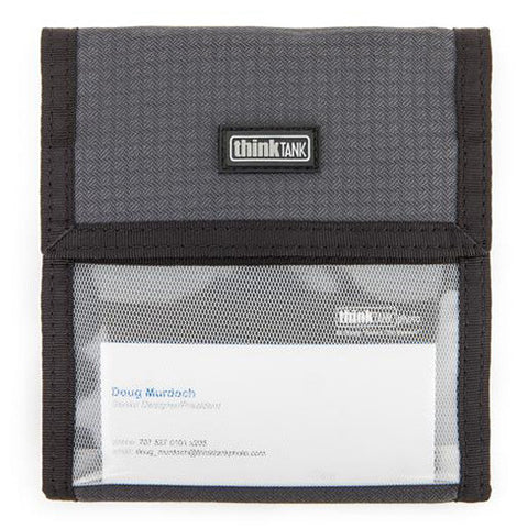 Think Tank Photo Modular Pixel Pocket Rocket Memory Card Case