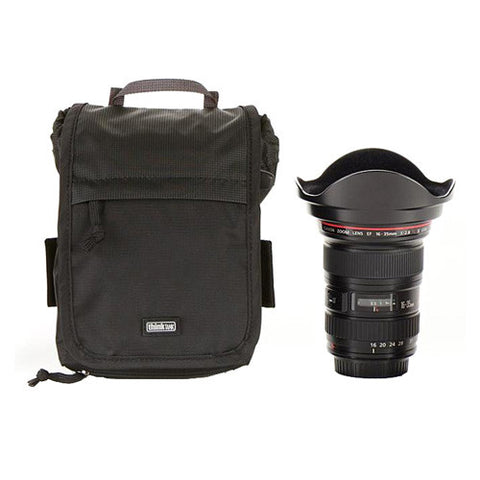 Think Tank Photo Skin 50 V2.0 Lens Case