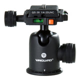 Vanguard Abeo 243AB Tripod with SBH-50 Ball Head