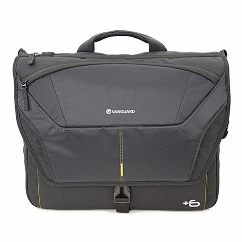 Vanguard Alta Rise 38 Messenger Bag - Black