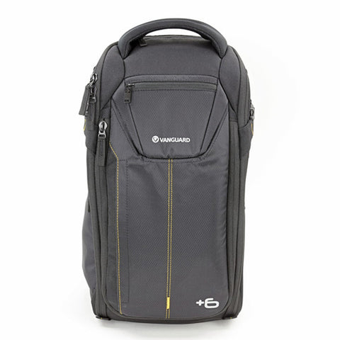 Vanguard Alta Rise 43 Sling Bag - Black
