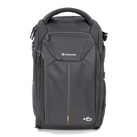 Vanguard Alta Rise 45 Backpack - Black