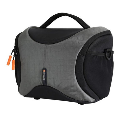 Vanguard Oslo 25 Shoulder Bag - Grey/Black
