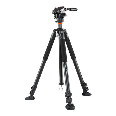 Vaguard Abeo Plus 323AV Video Tripod Kit