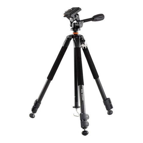 Vanguard Alta+ 233AO Tripod Kit with PH-21 Video Head