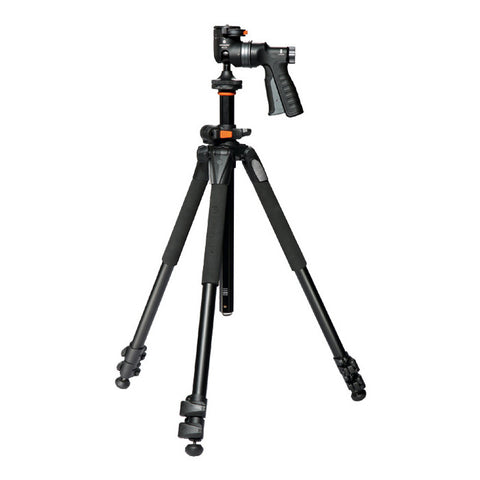 Vanguard Alta Pro 263AGH Tripod Kit with GH-100 Pistol-grip Ball Head