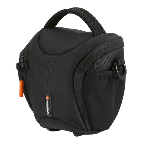 Vanguard Oslo 12Z Holster Bag - Black