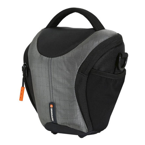 Vanguard Oslo 14Z Holster Bag - Black/Grey