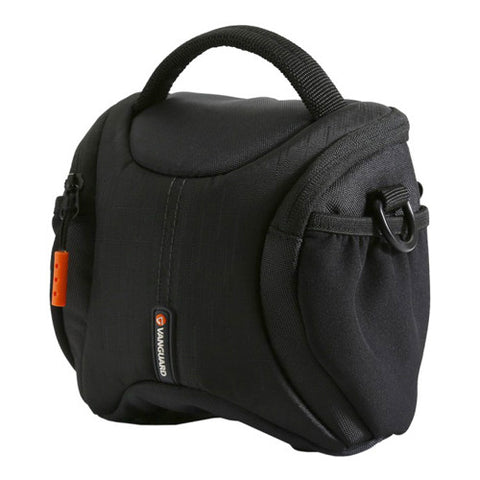 Vanguard Oslo 15 Shoulder Bag - Black
