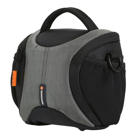 Vanguard Oslo 15 Shoulder Bag - Black/Grey