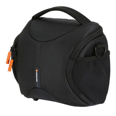 Vanguard Oslo 22 Holster Bag - Black