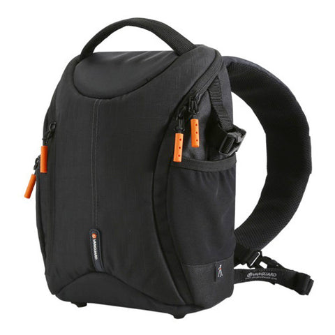 Vanguard Oslo 37 Sling Bag - Black