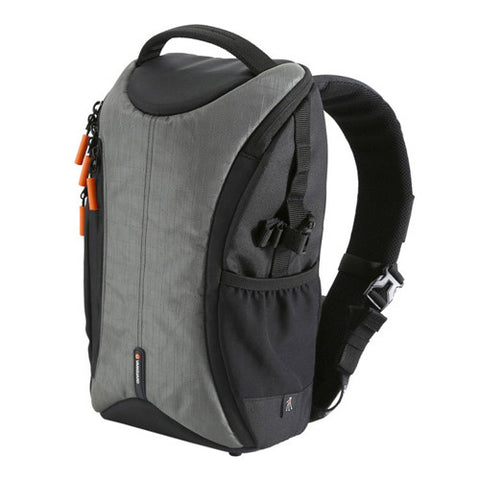 Vanguard Oslo 47 Sling Bag - Black/Grey