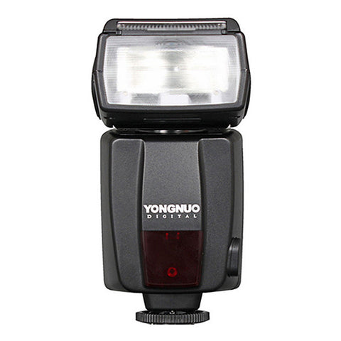 Yongnuo Speedlite YN468 II Flash for Canon