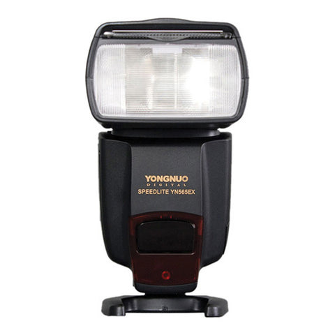 Yongnuo Speedlite YN565EX Flash for Nikon