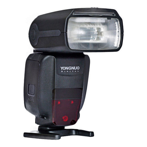 Yongnuo Speedlite YN600EX-RT Flash for Canon