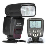 Yongnuo Speedlite YN560 IV Flash & YN560TX Transmitter Kit for Nikon