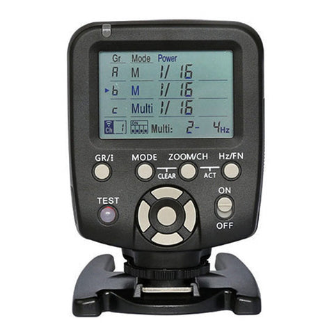 Yongnuo YN560-TX Manual Flash Controller for Nikon