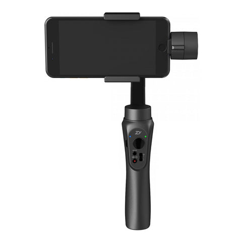 Zhiyun Smooth Q Gimbal for Smartphones - Jet Black