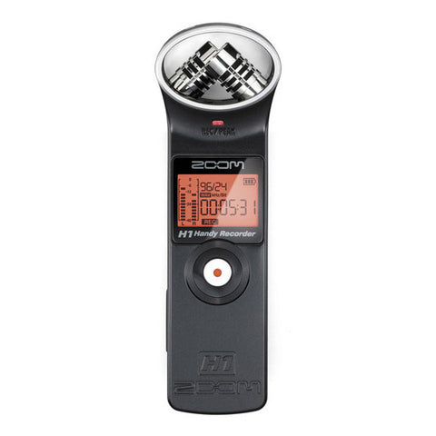 Zoom H1 Handy Recorder