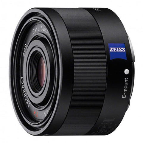 Sony Carl Zeiss Sonnar T* FE 35mm f/2.8 ZA Lens