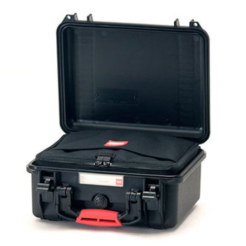 HPRC 2300 Hard Case with Cordura DuPont Bag with Dividers
