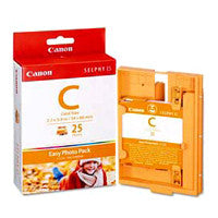 Canon E-C25 Easy Photo Pack - EC25