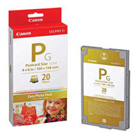 Canon E-P20G Easy Photo Pack - EP20G