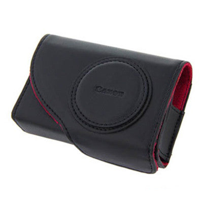 Canon PSCM4 Leather Carrying Case