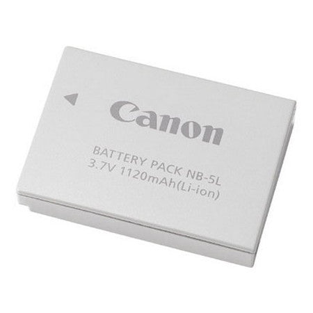 Canon NB-5L Battery Pack - NB5L