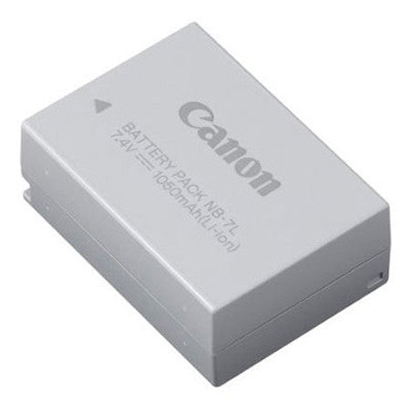 Canon NB-7L Battery Pack - NB7L