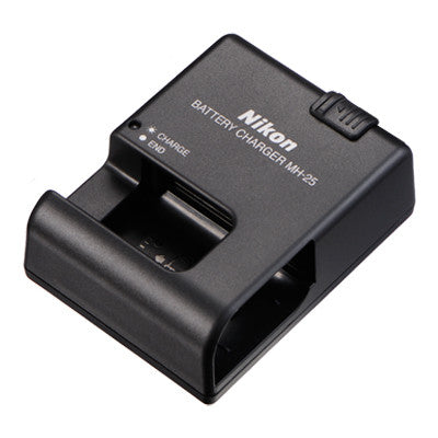 Nikon MH-25 Quick Charger - MH25