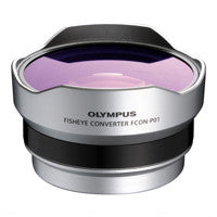 Olympus FCON-P01 Fisheye Converter Lens - FCONP01