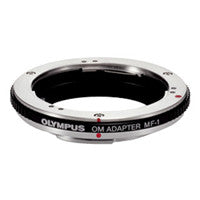 Olympus MF-1 OM Adapter - MF1