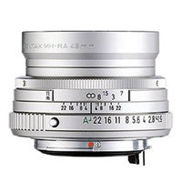 Pentax FA 43mm F1.9 Limited Lens