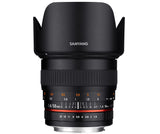 Samyang 50mm F1.4 AS UMC Lens - Sony FE Mount