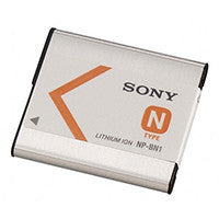 Sony NP-BN1 Battery Pack - NPBN1
