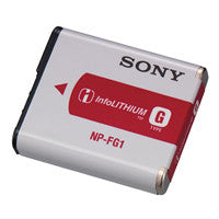 Sony NP-FG1 Battery Pack - NPFG1