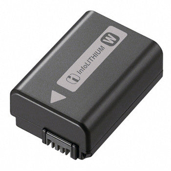 Sony NP-FW50 Battery Pack - NPFW50