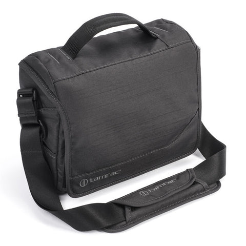 Tamrac Derechoe 5 Shoulder Bag - Iron