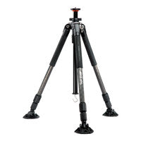 Vanguard Auctus 283CT Carbon Fibre Tripod