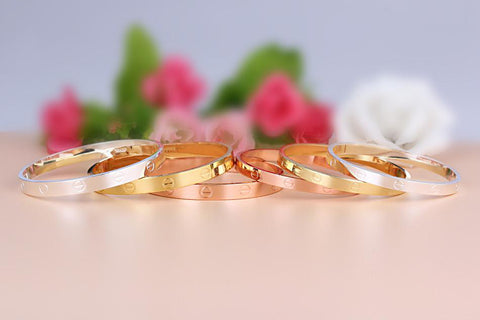 Image of Trendy Love Bracelet - Your Lifestyle Corner