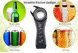 5 IN 1 MULTI-PURPOSE CAN OPENER - Your Lifestyle Corner