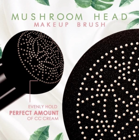 Image of 【LIMITED TIME 60% OFF OFFER】- Mushroom Head Air Cushion CC Cream - Your Lifestyle Corner