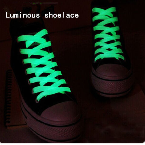 Image of Light up your shoes with LED Shoelaces! - Your Lifestyle Corner