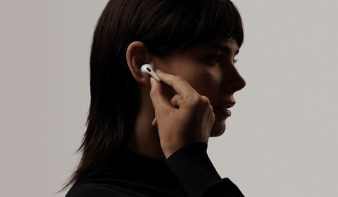 Image of Bluetooth EarPods Pro - Your Lifestyle Corner