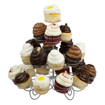 Cupcake Stand - Your Lifestyle Corner