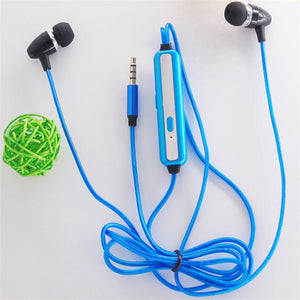 Glowz LED Glow Earphones - Your Lifestyle Corner